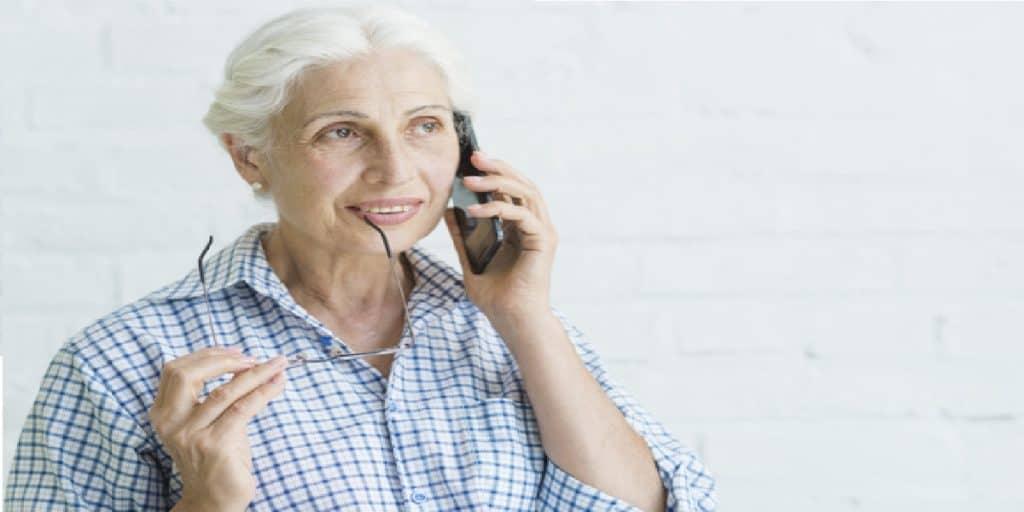 telefónico ANSES