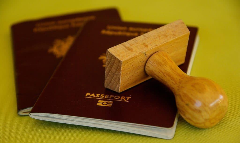 Dónde se puede sacar el turno para el pasaporte