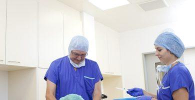 clinica bazterrica