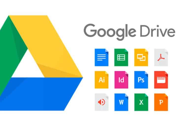 google drive entrar