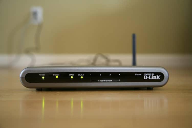 como cambiar la clave de wifi arnet