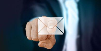 Zimbra correo electrónico Pami,