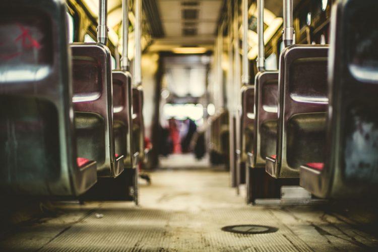 transporte público interurbano